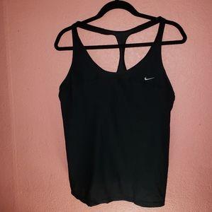 Nike tank top for gym